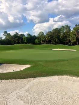 Olde Florida Golf Course