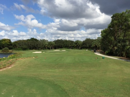 gated golf communities