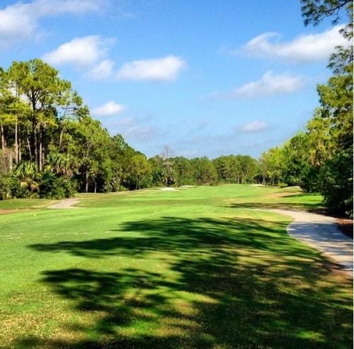Valencia Golf Club
