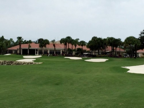 Vanderbilt Country Club Naples