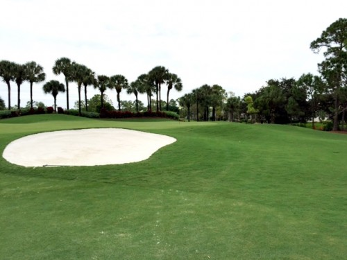 Vanderbilt Golf Club Naples