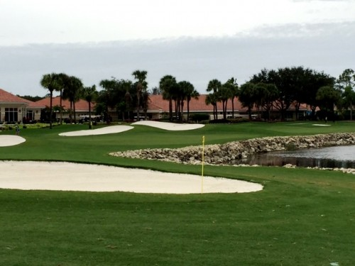 Vanderbilt Golf Club Naples FL