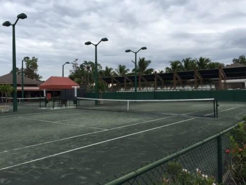Wyndemere Tennis