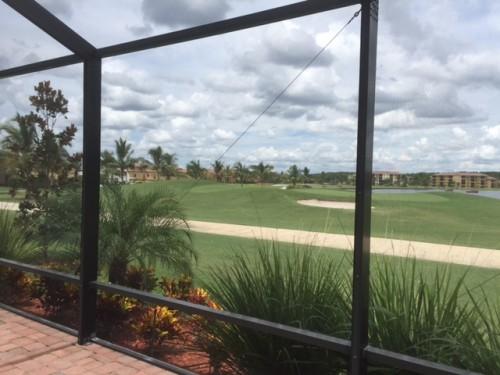 Bonita National Golf Homes