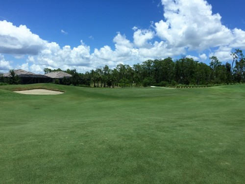 Esplanade Golf Club Naples FL