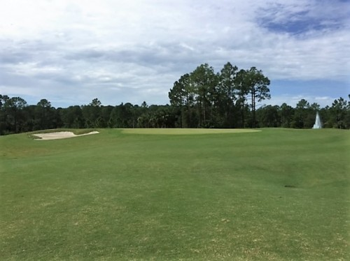 Everglades Golf Club