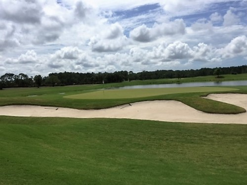 Golf Club of the Everglades Membership