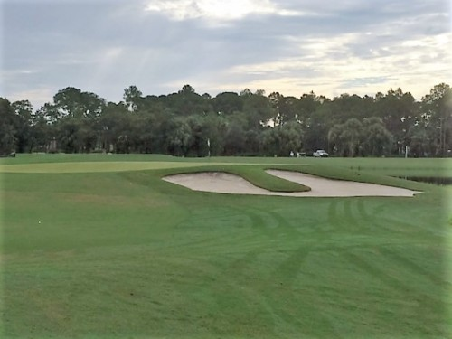 Golf Club of the Everglades Membership Fees