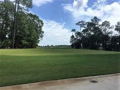 Golf Club of the Everglades Practice Green