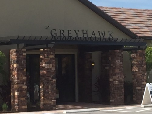 Greyhawk at Golf Club of the Everglades