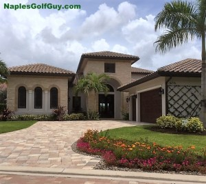 Talis Park Homes for Sale in Naples Florida