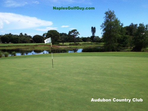 Audubon Country Club FL