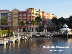 Recent Naples Property Transactions