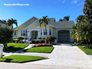 Naples Area Real Estate Sales