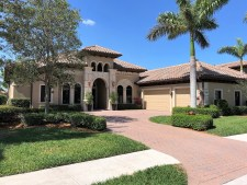 Southwest Florida Luxury Golf Properties