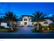 Mediterra Single Family Homes