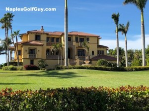 Luxury Home Prices