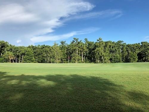 royal poinciana Golf Club