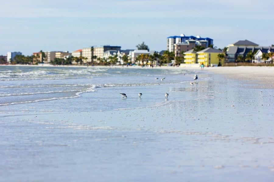 Bonita Springs Florida September Real Estate Statistics