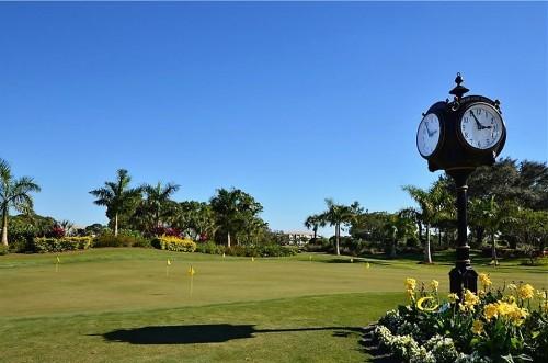 Highland Woods Golf
