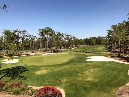 Quail Creek Golf Courses
