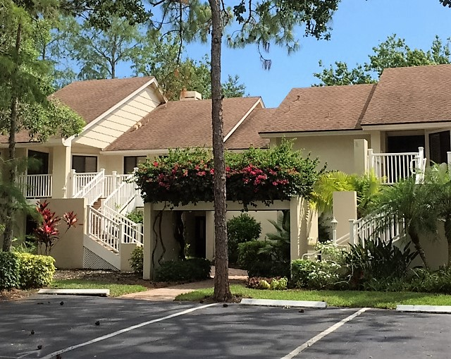 Wyndemere Country Club Condo
