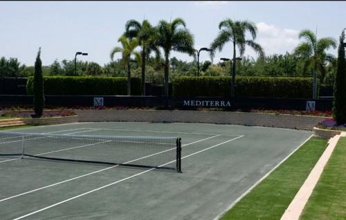 Mediterra Tennis