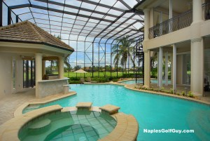 Luxury real estate naples