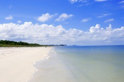 Naples month end sales in barefoot beach