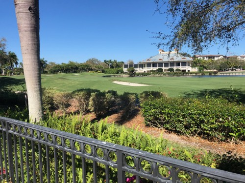 Grey Oaks Private Golf Club