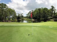 April Sales Update for Private Golf communities