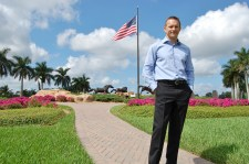 selling with an agent use naples golf guy