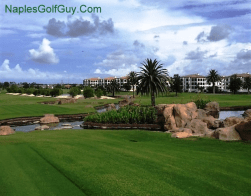 Naples March Home Sales for golf homes
