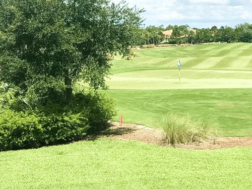 Plantation Country Club