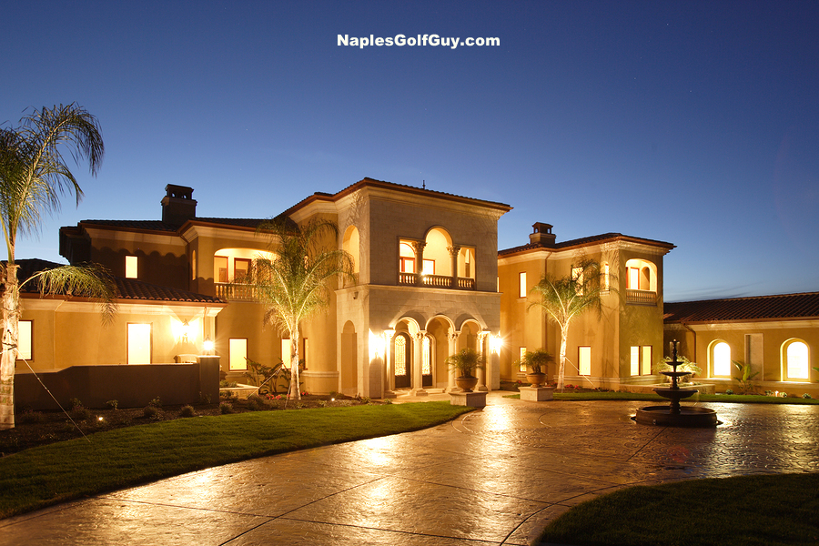 Price your house to sell in Naples FL