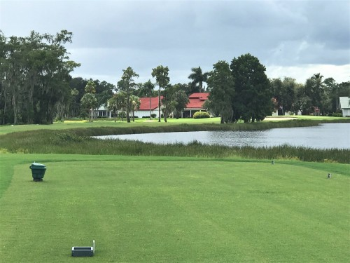 Bundled golf courses in Ft Myers FL