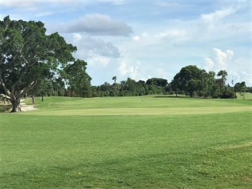 Cypress Lake Golf Club