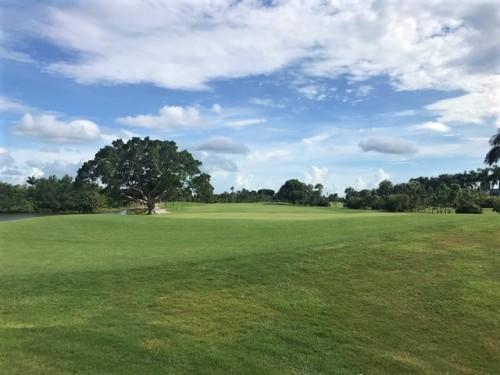 Cypress Lake Golf Course