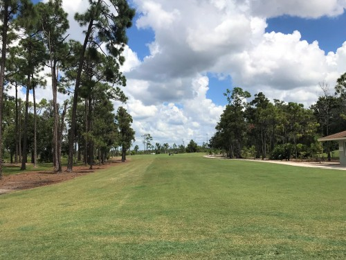 East Wood Golf Course