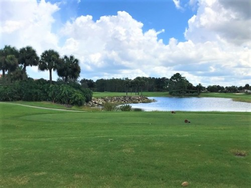 best bundled golf communities in Florida