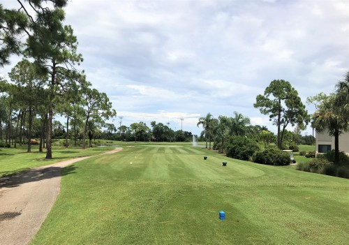 Hideaway Country Club Membership