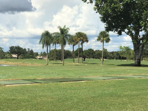 Fort Myers Driving Ranges