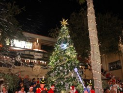 Christmas on Third