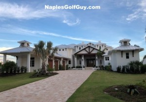 Naples December Homes Sold Report