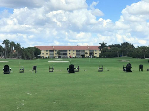 Fort Myers Practice Facilities