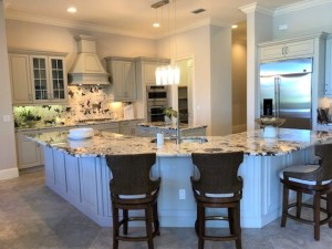 Quail West Home Luxury Kitchen