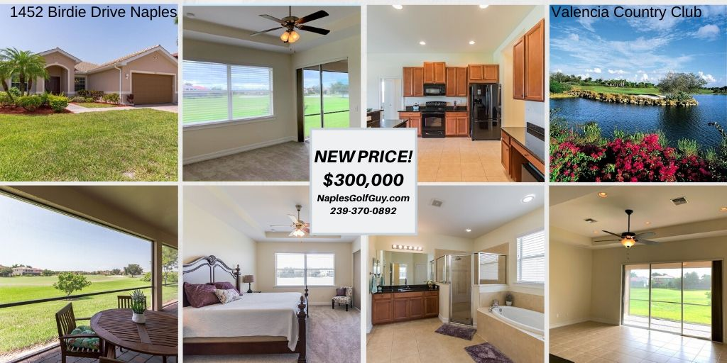 Valecia Home with a Great Price