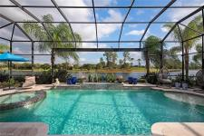 Golf Community Homes for Sale in Lely Resort