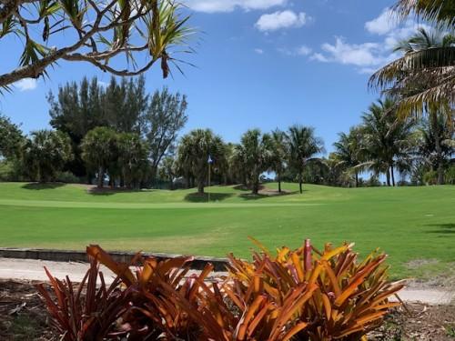 Golf Courses in Naples FL