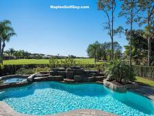 Naples Golf Communities August Homes Sold Review